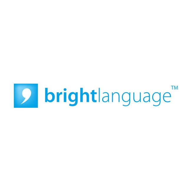 logo bright